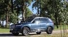 Travelnews.lv ar jauno «Volvo XC90» izbauda Skrundas muižas viesmīlību 57