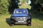 Travelnews.lv ar jauno «Volkswagen Touareg» apceļo Krāslavas novadu Latgalē 13