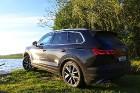 Travelnews.lv ar jauno «Volkswagen Touareg» apceļo Krāslavas novadu Latgalē 14