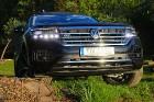 Travelnews.lv ar jauno «Volkswagen Touareg» apceļo Krāslavas novadu Latgalē 18
