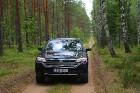 Travelnews.lv ar jauno «Volkswagen Touareg» apceļo Krāslavas novadu Latgalē 37
