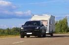 Travelnews.lv ar jauno «Volkswagen Touareg» apceļo Krāslavas novadu Latgalē 40