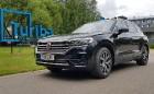 Travelnews.lv ar jauno «Volkswagen Touareg» apceļo Krāslavas novadu Latgalē 59