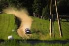 Igaunijā norisinās gada lielākais autosporta pasākums - Shell Helix Rally Estonia. Foto: Gatis Smudzis 5