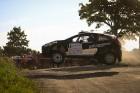 Igaunijā norisinās gada lielākais autosporta pasākums - Shell Helix Rally Estonia. Foto: Gatis Smudzis 11