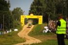 Igaunijā norisinās gada lielākais autosporta pasākums - Shell Helix Rally Estonia. Foto: Gatis Smudzis 13