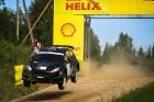 Igaunijā norisinās gada lielākais autosporta pasākums - Shell Helix Rally Estonia. Foto: Gatis Smudzis 15