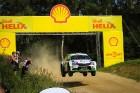 Igaunijā norisinās gada lielākais autosporta pasākums - Shell Helix Rally Estonia. Foto: Gatis Smudzis 16