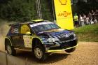 Igaunijā norisinās gada lielākais autosporta pasākums - Shell Helix Rally Estonia. Foto: Gatis Smudzis 18