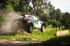 Igaunijā norisinās gada lielākais autosporta pasākums - Shell Helix Rally Estonia. Foto: Gatis Smudzis 25