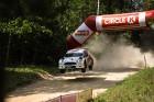 Igaunijā norisinās gada lielākais autosporta pasākums - Shell Helix Rally Estonia. Foto: Gatis Smudzis 27