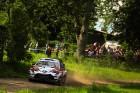 Igaunijā norisinās gada lielākais autosporta pasākums - Shell Helix Rally Estonia. Foto: Gatis Smudzis 31