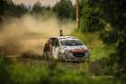 Igaunijā norisinās gada lielākais autosporta pasākums - Shell Helix Rally Estonia. Foto: Gatis Smudzis 32