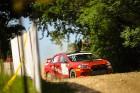 Igaunijā norisinās gada lielākais autosporta pasākums - Shell Helix Rally Estonia. Foto: Gatis Smudzis 34