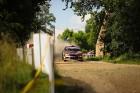Igaunijā norisinās gada lielākais autosporta pasākums - Shell Helix Rally Estonia. Foto: Gatis Smudzis 35