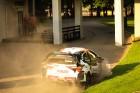 Igaunijā norisinās gada lielākais autosporta pasākums - Shell Helix Rally Estonia. Foto: Gatis Smudzis 44