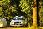 Igaunijā norisinās gada lielākais autosporta pasākums - Shell Helix Rally Estonia. Foto: Gatis Smudzis 46