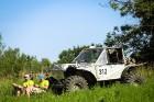 Igaunijā norisinās gada lielākais autosporta pasākums - Shell Helix Rally Estonia. Foto: Gatis Smudzis 48