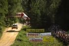 Igaunijā norisinās gada lielākais autosporta pasākums - Shell Helix Rally Estonia. Foto: Gatis Smudzis 51
