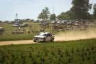 Igaunijā norisinās gada lielākais autosporta pasākums - Shell Helix Rally Estonia. Foto: Gatis Smudzis 60