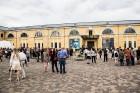 Daugavpilī atklāj Starptautisko konkursa izstādi un pasniedz Martinsona balvas 11