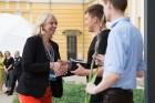 Daugavpilī atklāj Starptautisko konkursa izstādi un pasniedz Martinsona balvas 13