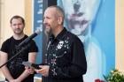 Daugavpilī atklāj Starptautisko konkursa izstādi un pasniedz Martinsona balvas 14
