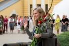 Daugavpilī atklāj Starptautisko konkursa izstādi un pasniedz Martinsona balvas 15