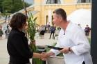 Daugavpilī atklāj Starptautisko konkursa izstādi un pasniedz Martinsona balvas 16