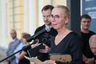 Daugavpilī atklāj Starptautisko konkursa izstādi un pasniedz Martinsona balvas 17