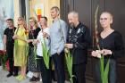 Daugavpilī atklāj Starptautisko konkursa izstādi un pasniedz Martinsona balvas 18