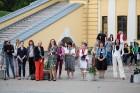 Daugavpilī atklāj Starptautisko konkursa izstādi un pasniedz Martinsona balvas 19