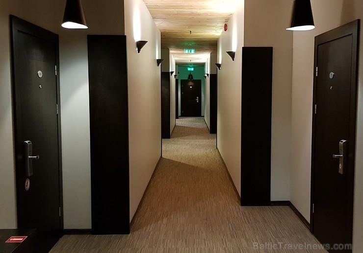 Travelnews.lv ar jauno Audi A6 iepazīst 5 zvaigžņu viesnīcas «Promenade Hotel Liepaja» viesmīlību