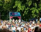 Festivālā «Bauska TasTe» tiek aizvadītas divas fantastiskas dienas 66