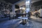 Elegantais Rīgas restorāns «International» viesiem piedāvā īpašu atmosfēru 4