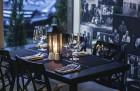 Elegantais Rīgas restorāns «International» viesiem piedāvā īpašu atmosfēru 7