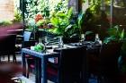 Elegantais Rīgas restorāns «International» viesiem piedāvā īpašu atmosfēru 10