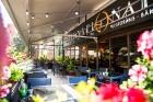 Elegantais Rīgas restorāns «International» viesiem piedāvā īpašu atmosfēru 12