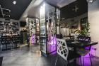 Elegantais Rīgas restorāns «International» viesiem piedāvā īpašu atmosfēru 13