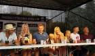Otrais «Rīgas Burgeru Festivāls 2018» 4.08.2018 noskaidroja ātrāko ēdāju un labāko burgeru 26