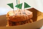 Otrais «Rīgas Burgeru Festivāls 2018» 4.08.2018 noskaidroja ātrāko ēdāju un labāko burgeru 27