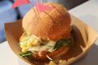 Otrais «Rīgas Burgeru Festivāls 2018» 4.08.2018 noskaidroja ātrāko ēdāju un labāko burgeru 31