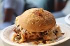 Otrais «Rīgas Burgeru Festivāls 2018» 4.08.2018 noskaidroja ātrāko ēdāju un labāko burgeru 36