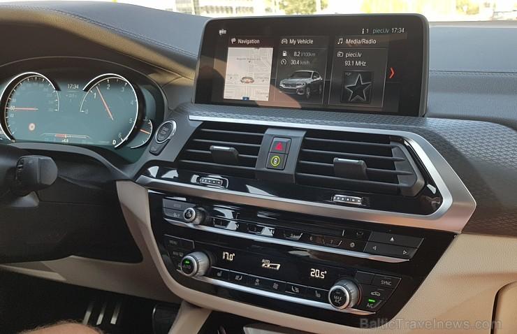 Travelnews.lv apceļo Vidzemi ar jauno «BMW X4» 230464