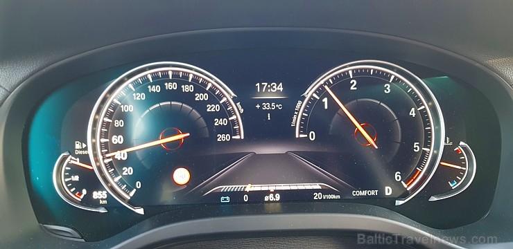 Travelnews.lv apceļo Vidzemi ar jauno «BMW X4»