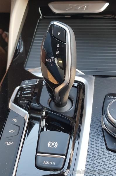 Travelnews.lv apceļo Vidzemi ar jauno «BMW X4» 230466