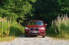 Travelnews.lv apceļo Vidzemi ar jauno «BMW X4» 18
