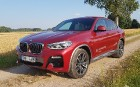 Travelnews.lv apceļo Vidzemi ar jauno «BMW X4» 22