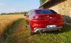 Travelnews.lv apceļo Vidzemi ar jauno «BMW X4» 25