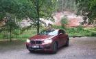 Travelnews.lv apceļo Vidzemi ar jauno «BMW X4» 43